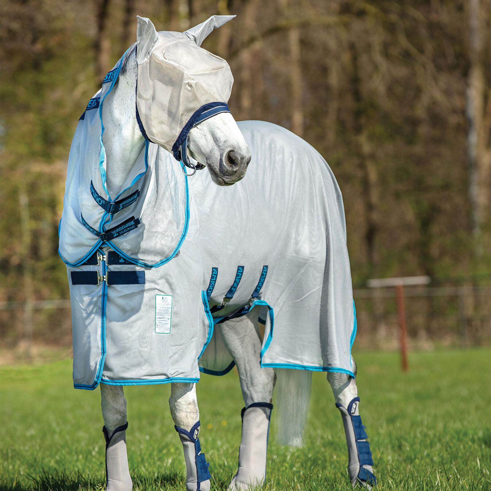 Horseware Amigo Bug Buster Vamoose New