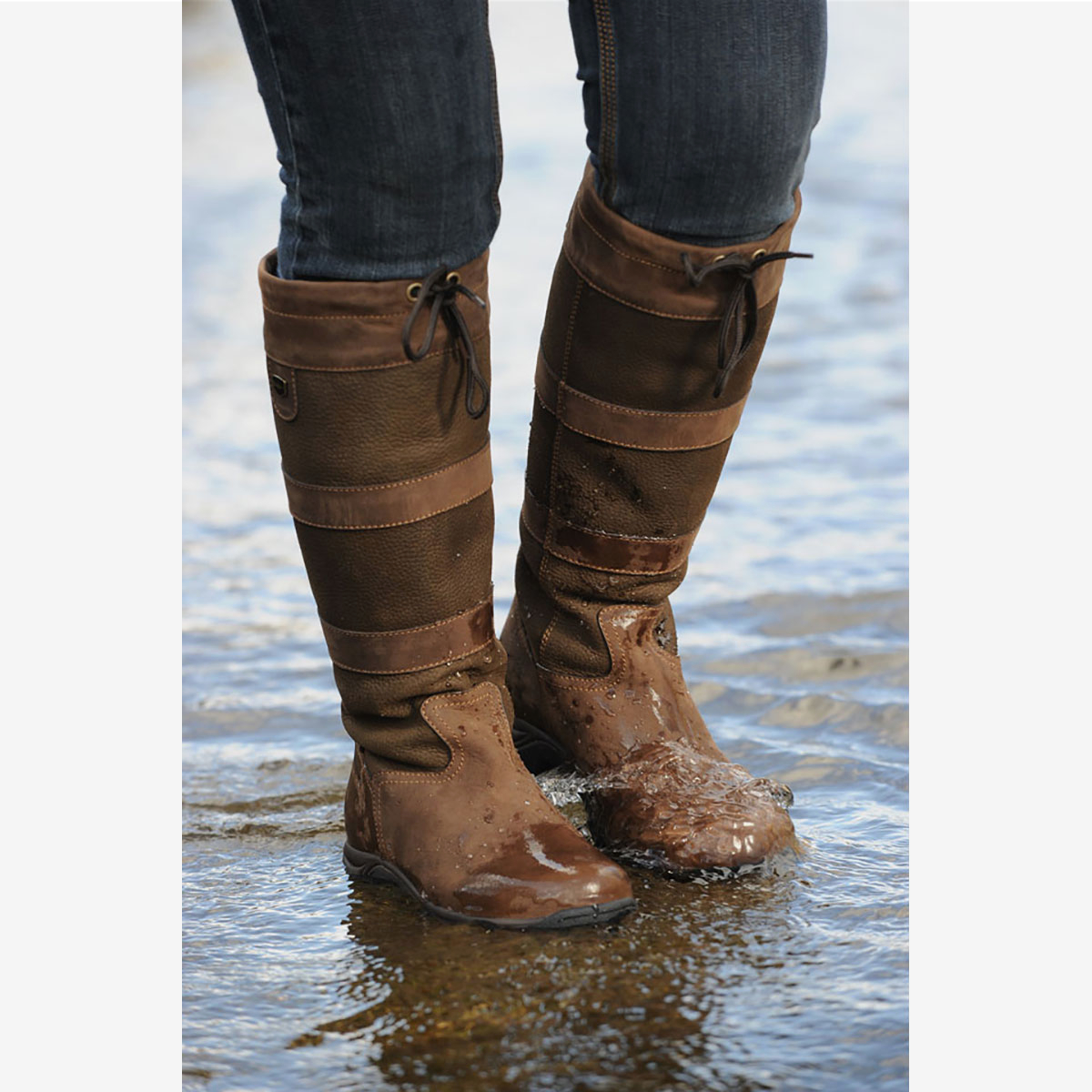 4a2077acfb Dublin River Boots