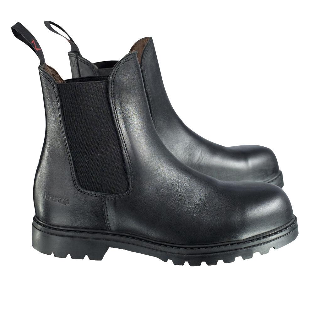 Buy Horze Kids Safety Jodhpur Boots