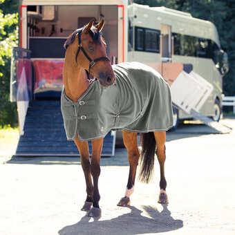 Fleece Cooler from Horze UK b354df2a0
