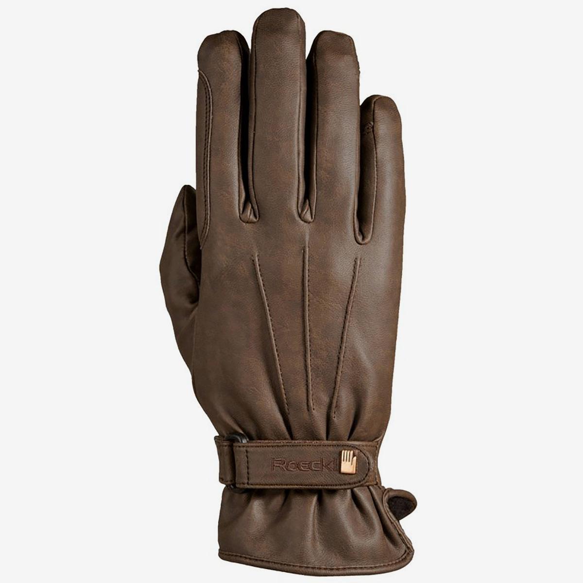 5e5fa2a634ca76 Roeckl Wago riding gloves | Horze