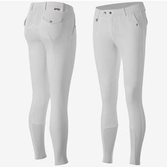 3d8875bdd36b2 Mens Horse Riding Breeches - both Full Seat and Knee Patch │ Horze