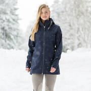 Horze Freya Women's Long Soft-shell Jacket